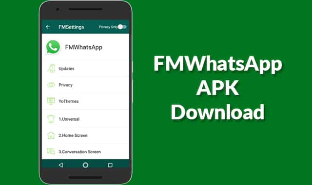 MWhatsApp descargar